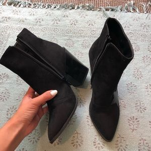 Nasty Gal Shoes - Booties